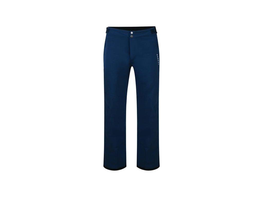 Pánské lyžařské kalhoty Dare2B DMW423R CERTIFY Dark Blue