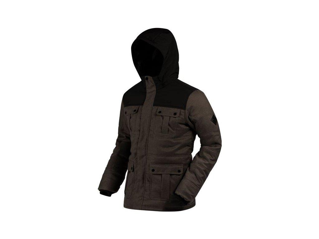 63954 panska zimni bunda regatta rmn095 andor grey black