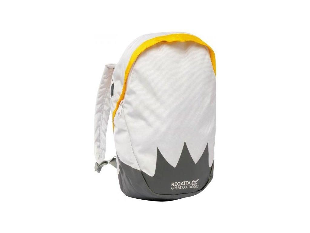 64212 detsky batoh regatta ek013 zephyr daypack eagle white
