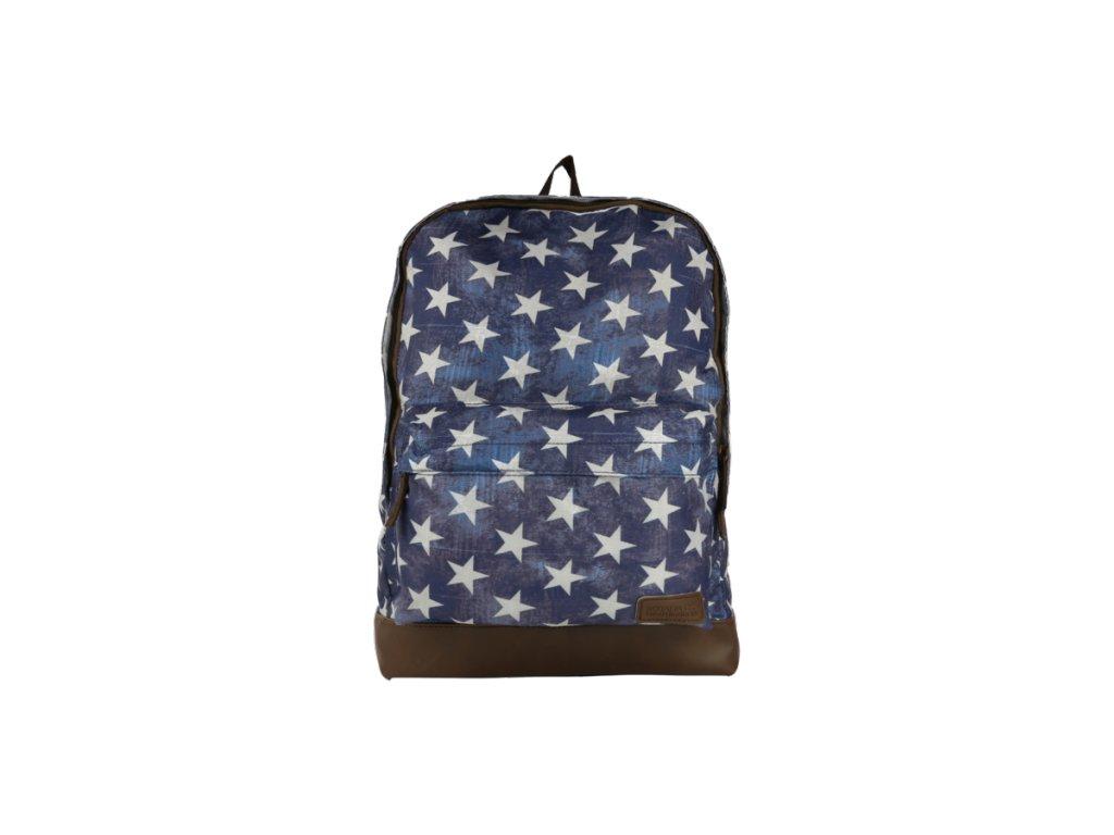 64344 batoh regatta eu156 print daypack 20l star