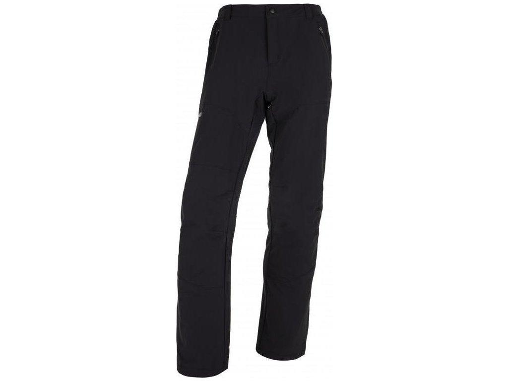 Pánská outdoor kalhoty KILPI LAGO-M  Černá