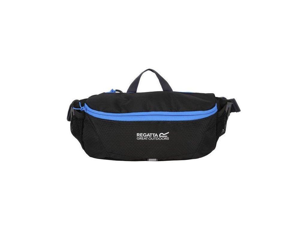 76397 ledvinka regatta eu137 quito hip pack black blue