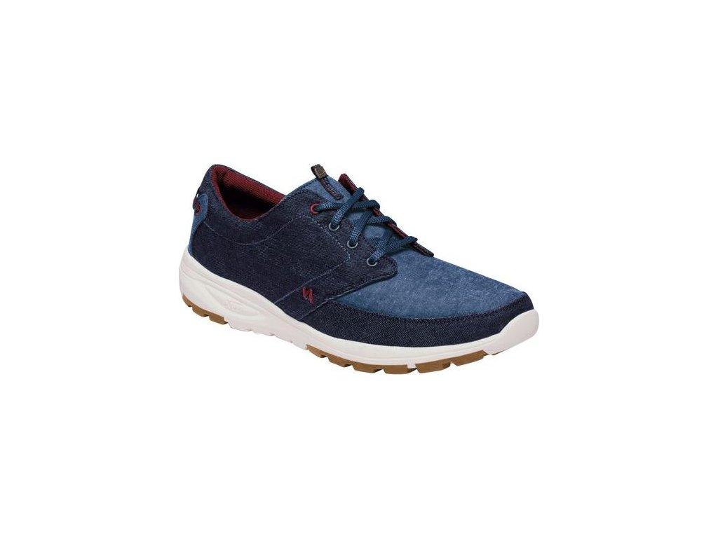 94907 panska lehka obuv regatta rmf606 marine ii modre