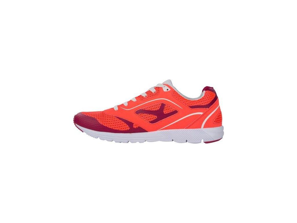 Sportovní boty Dare2B DWF307 Lady Powerset Oranžová