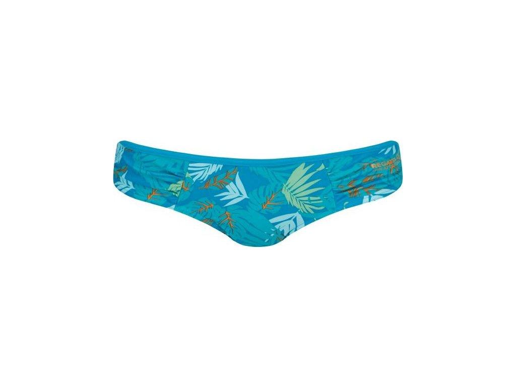 95195 damsky spodni dil plavek regatta rwm006 aceana bikini brief modra