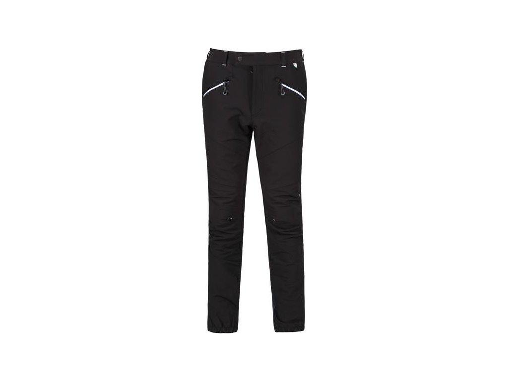 95810 panske outdoorove kalhoty regatta rmj212r mountain trs cerne