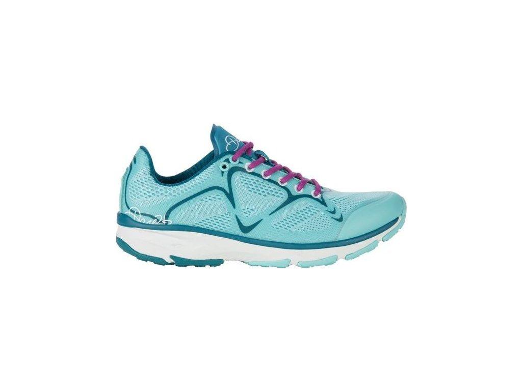 Dámská sportovní obuv  DWF306 DARE2B Lady Altare Tyrkysová