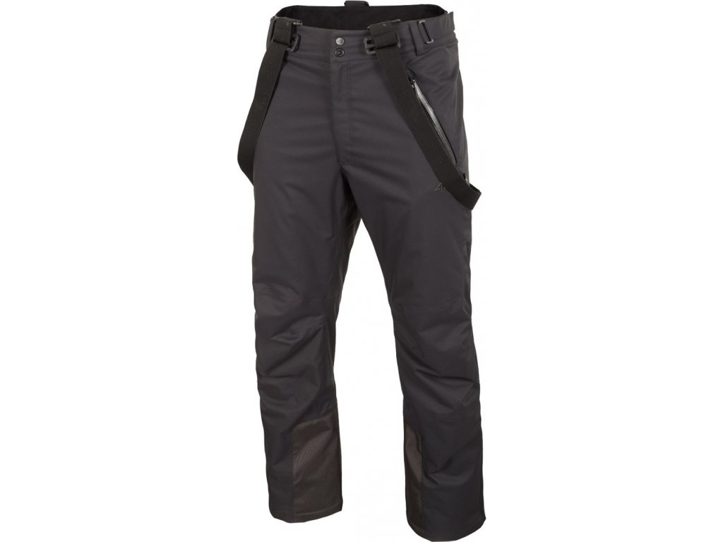99599 panske lyzarske kalhoty 4f spmn012 cerne
