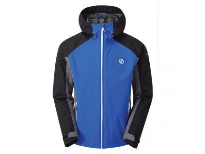 Pánská outdoorová bunda DMW442 DARE2B Recode Jacket Modrá
