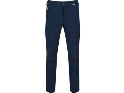 101468 panske otdoorove kalhoty rmj241r regatta sungari trs ii tmave modre