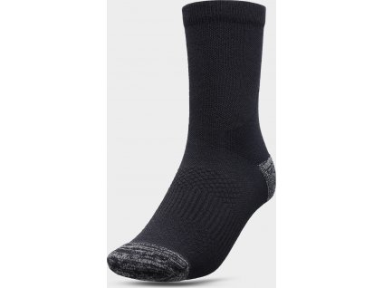 Trekingové ponožky 4F SOUT201 Modré