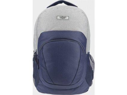 Městský batoh Outhorn PCU607 Šedý