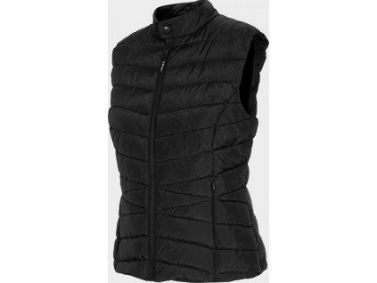 Dámská vesta Outhorn KUDP600 Černá