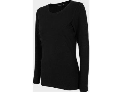 Dámské tričko Outhorn TSDL600 Černé