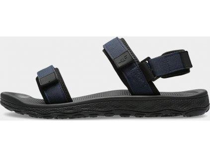Pánské sandály 4F SAM200 Modré