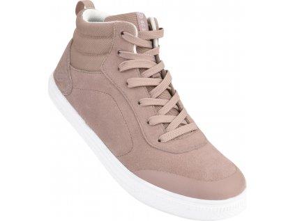 Dámské kotníkové boty Regatta Womens Cylo AA3 růžové