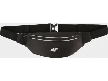 Ledvinka 4F AKB301 Černá