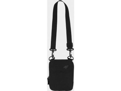 Taška přes rameno 4F TRU301 Černá
