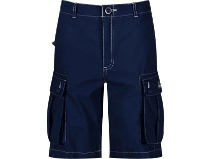 Dětské šortky Regatta Shorefire Short 540 modré
