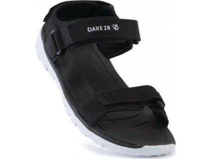 Pánské sandály Regatta Xiro Sandal 8K4 černé