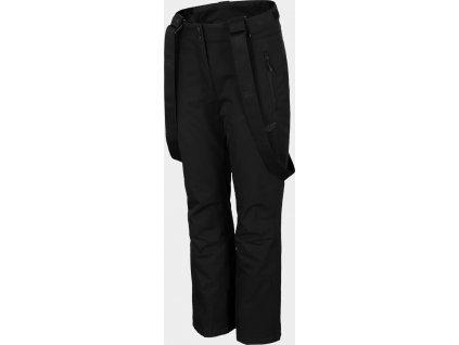 Dámské lyžařské kalhoty 4F SPDN300 Černé