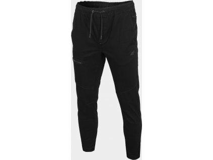 Pánské kalhoty 4F SPMC201 Černé