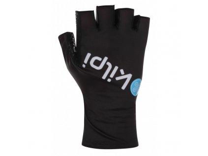 Cyklistické rukavice Timis-u černá - Kilpi