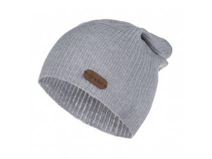 Dámská stylová čepice Mela-w bílá - Kilpi UNI