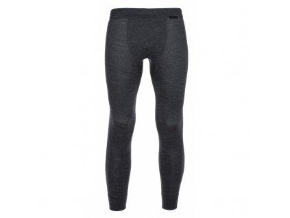 Pánské termo kalhoty Spancer-m tmavě šedá - Kilpi