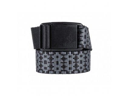 Unisex sportovní pásek Nuro-u černá - Kilpi L