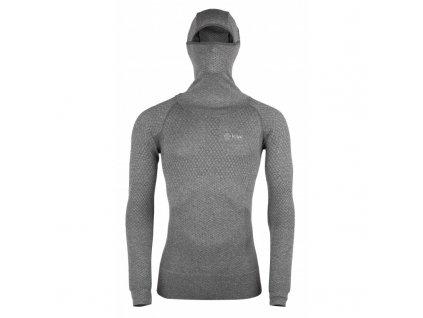 Pánské spodní tričko Ninja-m tmavě šedá - Kilpi