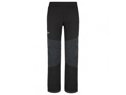Dětské kalhoty Rizo-j černá