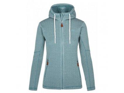 Dámský svetr Irina-w modrá