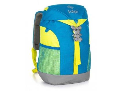 Dětský batůžek Fyn-j modrá UNI