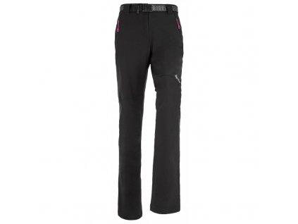 Dámské kalhoty Wanaka-w černá - Kilpi
