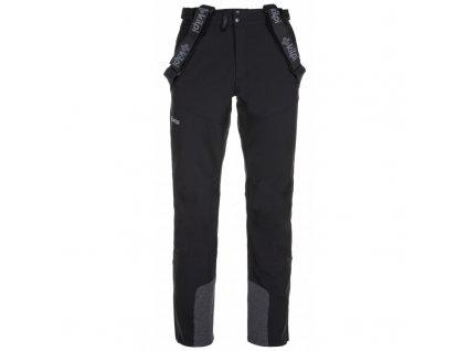 Pánské lyžařské kalhoty Rhea-m černá - Kilpi