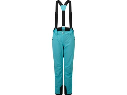 Dámské lyžařské kalhoty Effused II Pant 3FX Modré