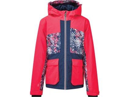 Dívčí lyžařská bunda Dare2B DKP382 Esteem Jacket 5VE
