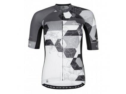 Dámský cyklistický dres Adamello-w černá - Kilpi