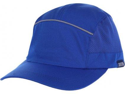 Kšiltovka Regatta RUC028 Extended Cap 48U modrá