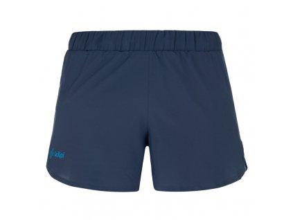 Pánské běžecké kraťasy Rafel-m tmavě modrá - Kilpi
