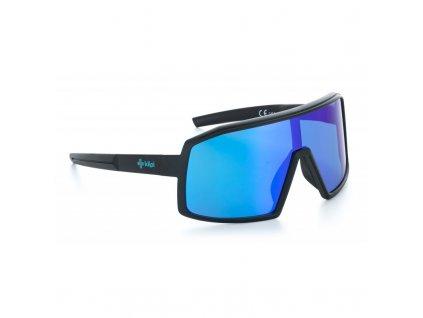 Sluneční brýle Peers-u černá - Kilpi UNI