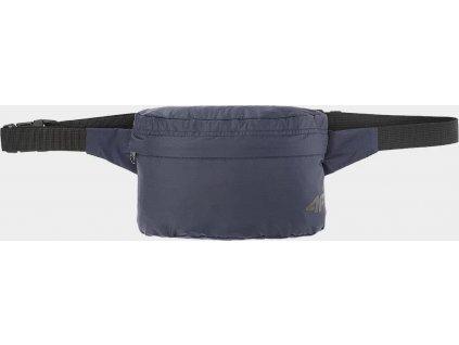 Ledvinka 4F AKB003 tmavě modrá