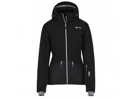 Dámská lyžařská bunda Tessa-w černá - Kilpi
