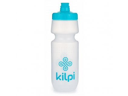 Sportovní láhev Fresh-u modrá - Kilpi UNI