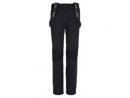 Dámské softshellové kalhoty Dione-w černá - Kilpi