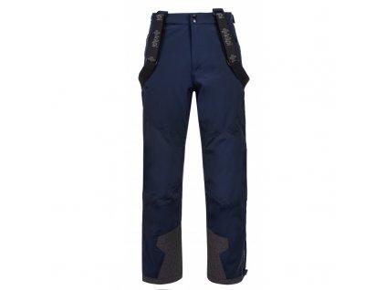 Pánské lyžařské kalhoty Reddy-m tmavě modrá - Kilpi