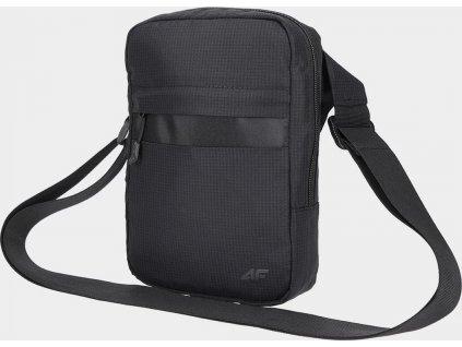 Taška přes rameno 4F TRU002 černá