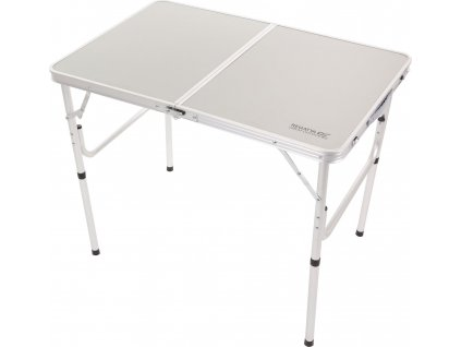 Kempingový stůl Regatta RCE039 Table Lead Grey