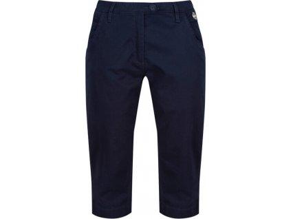 Dámské 3/4 kalhoty Regatta RWJ213 Maleena Capri II 540